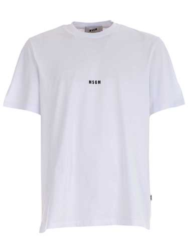 Picture of Msgm T- Shirt