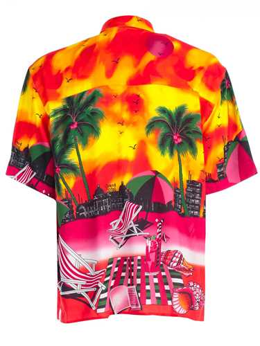 Picture of Msgm Shirt