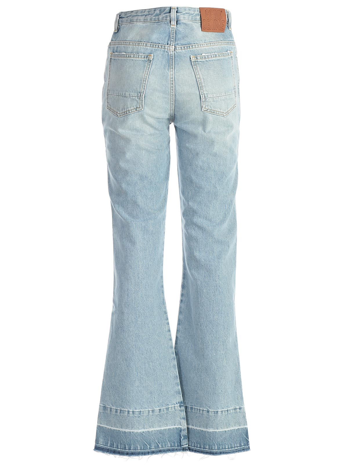 Picture of Golden Goose Deluxe Brand Jeans
