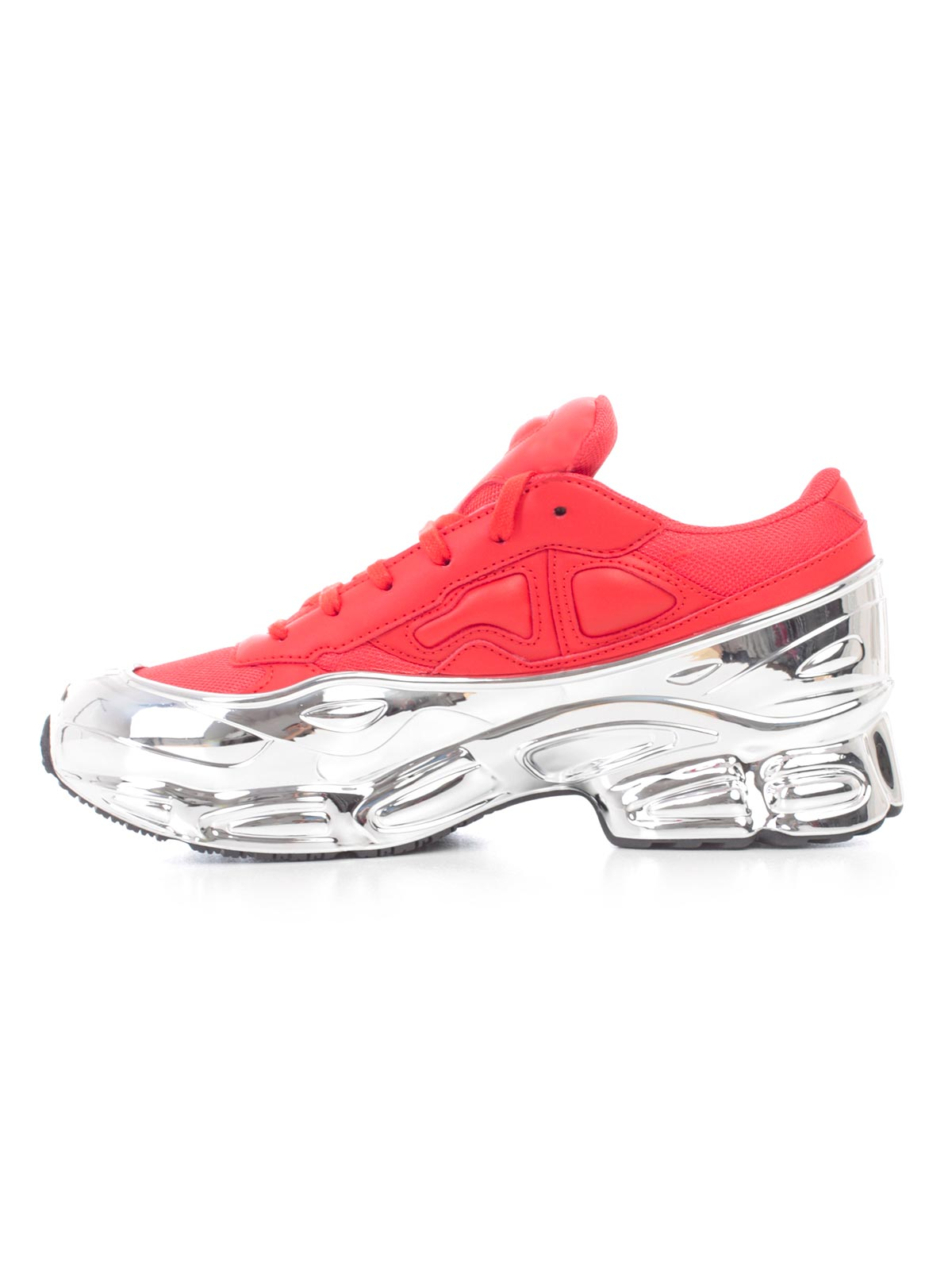 Adidas X Raf Simons Shoes EE7948 - RED