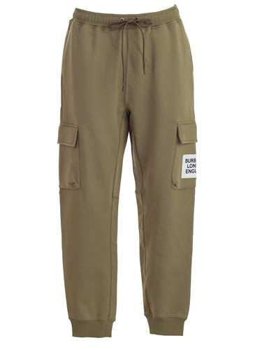 Picture of Burberry Trousers