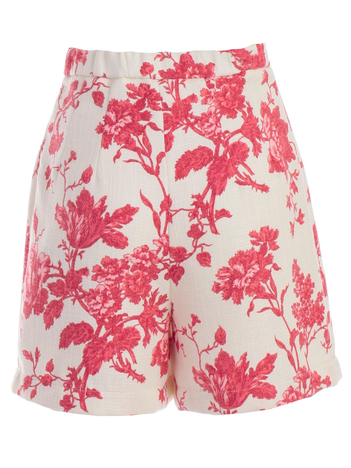 Picture of Semicouture Shorts