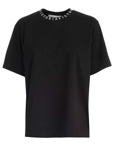 Picture of Victoria, Victoria Beckham T- Shirt