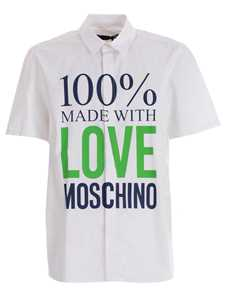 Picture of Love Moschino Shirt
