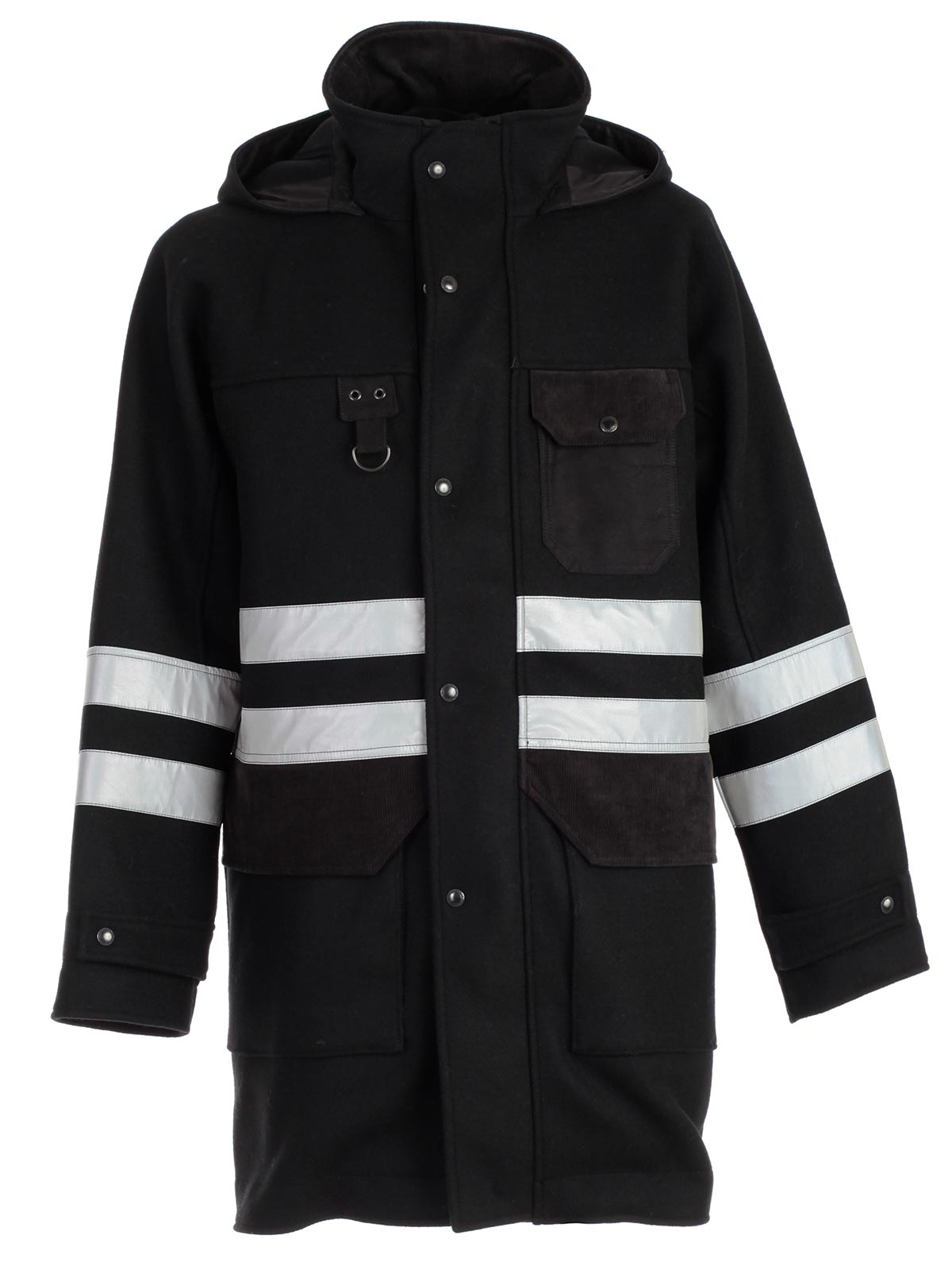 Picture of Junya Watanabe Comme Des Garcons Coat