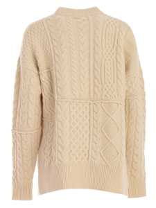 Picture of Golden Goose Deluxe Brand Sweater