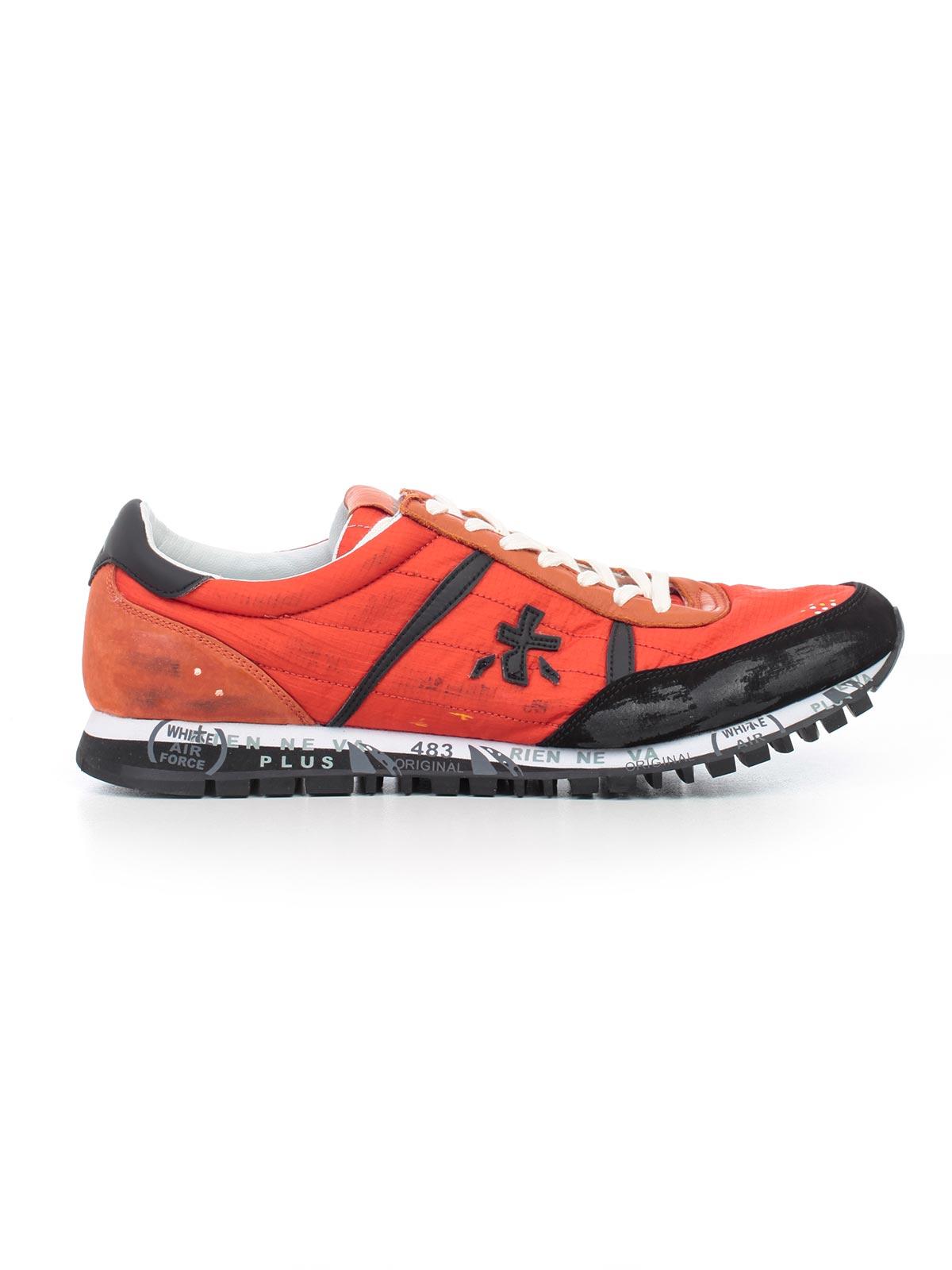 dal costo ragionevole spedizione gratuita dettagliare Premiata... Shoes