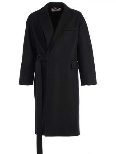 Picture of Maison Kitsune Coat