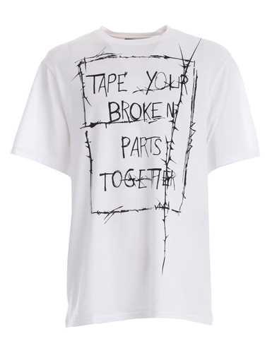 Picture of Haider Ackermann T- Shirt