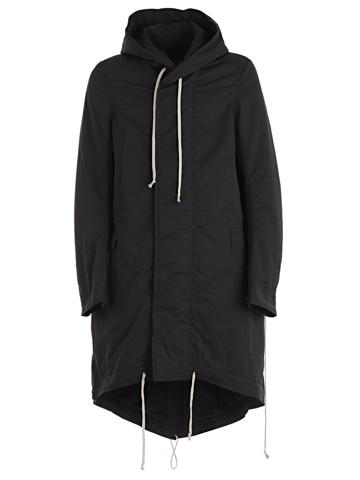 Picture of Rick Owens Drkshdw Coat