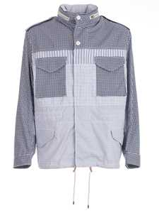 Picture of Junya Watanabe Comme Des Garcons Jacket