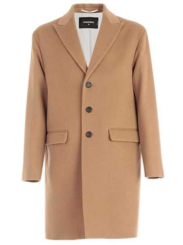 Picture of Dsquared2 Coat