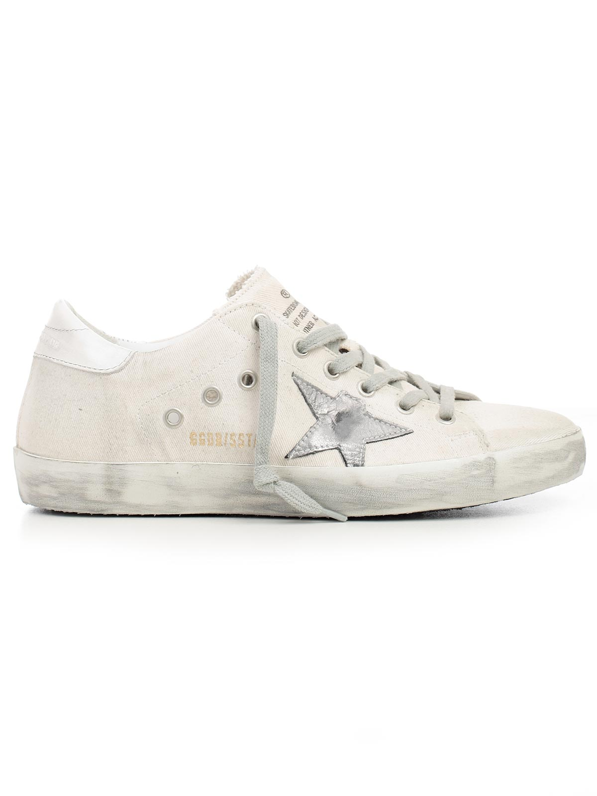 Golden Goose Deluxe Brand Footwear