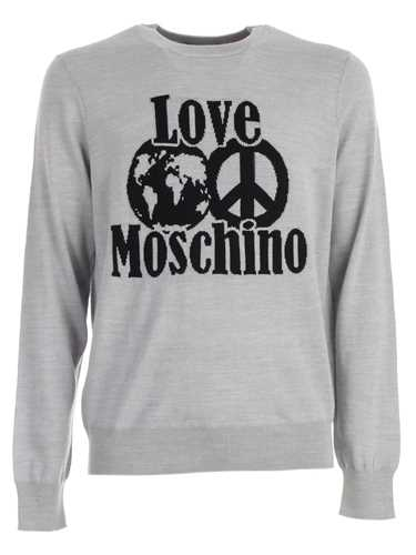 Picture of Love Moschino Sweater