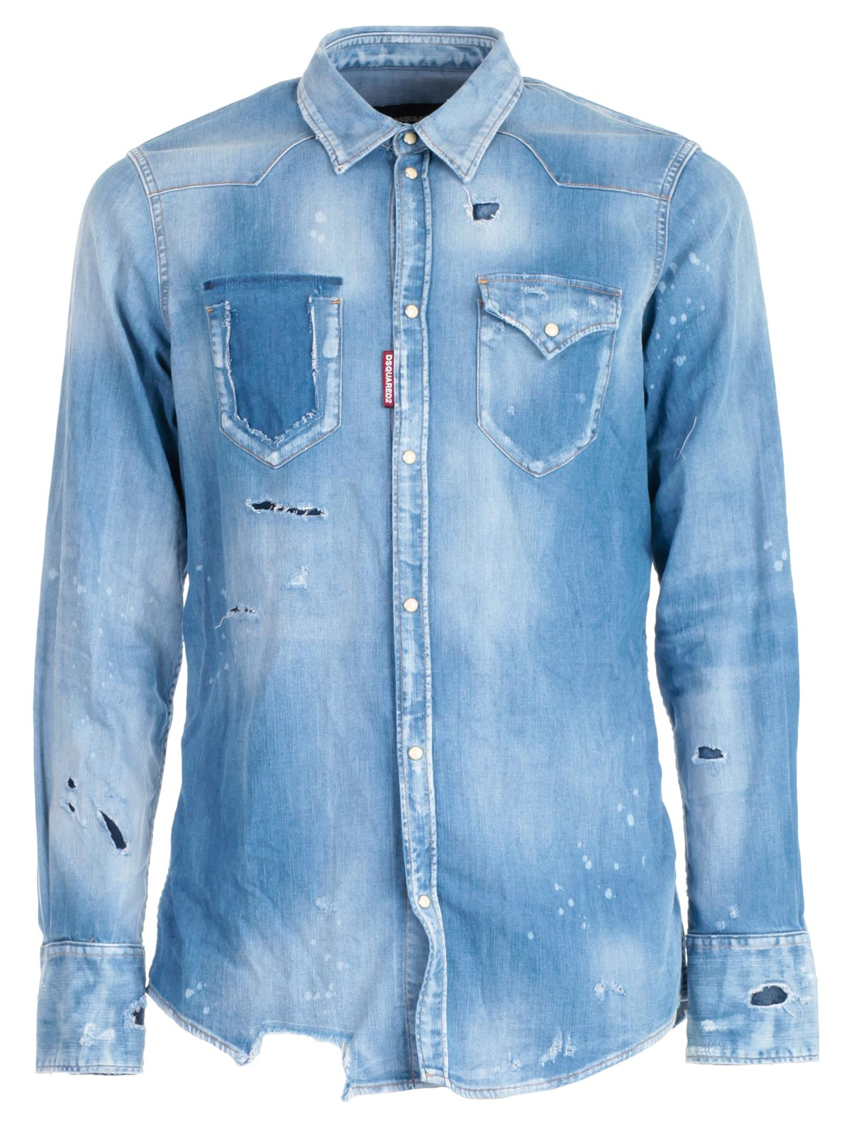 Picture of Dsquared2 Shirt