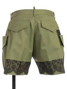Picture of Dsquared2 Shorts