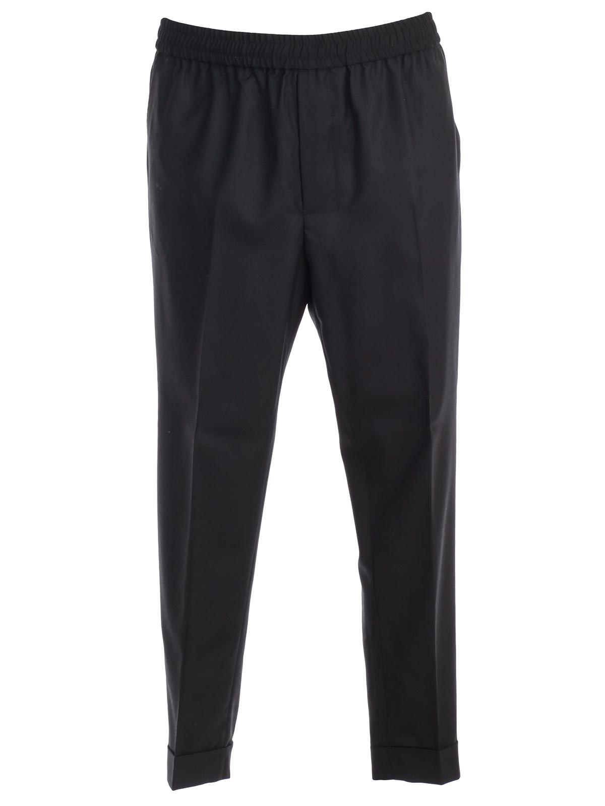 Picture of Ami Alexandre Mattiussi Trousers