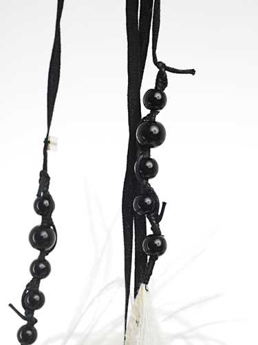Picture of Ann Demeulemeester Necklaces