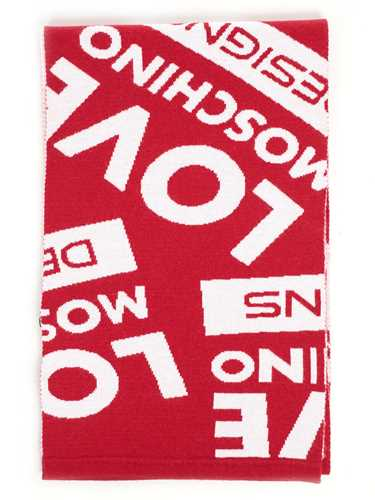 Picture of Love Moschino Scarves
