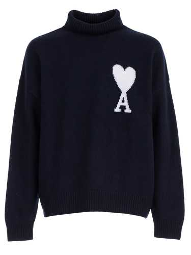 Picture of Ami Alexandre Mattiussi Sweater