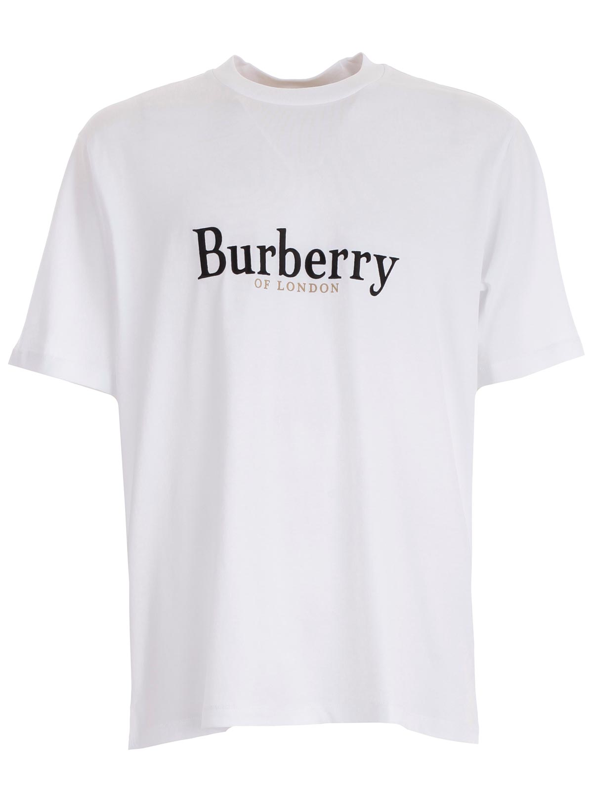 Picture of Burberry T- Shirt