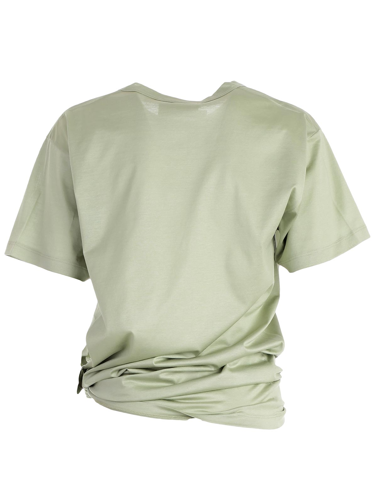 Picture of Erika Cavallini T- Shirt