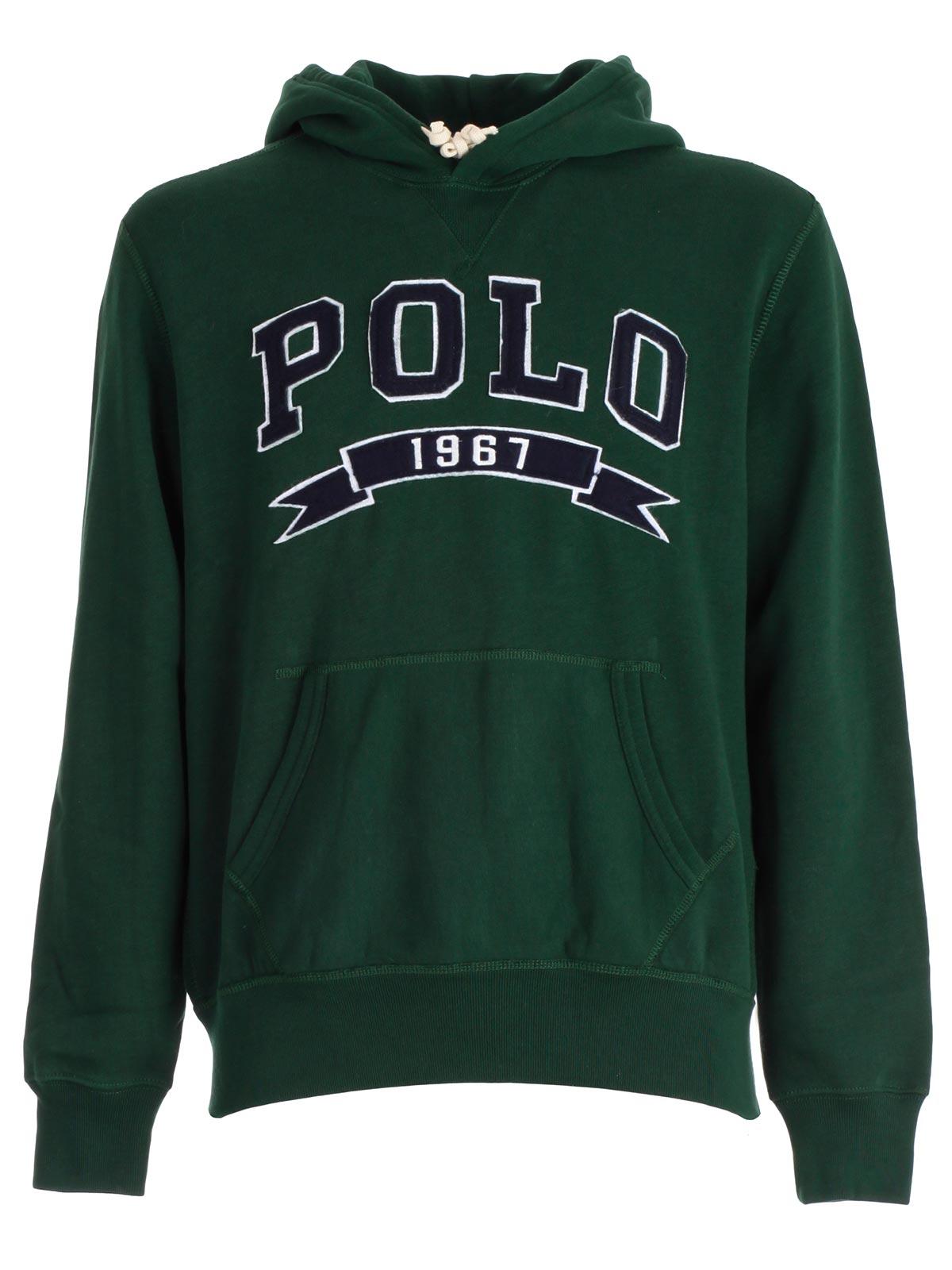Ralph Lauren Polo Ralph Lauren Sweatshirt Polo vOn0w8mN