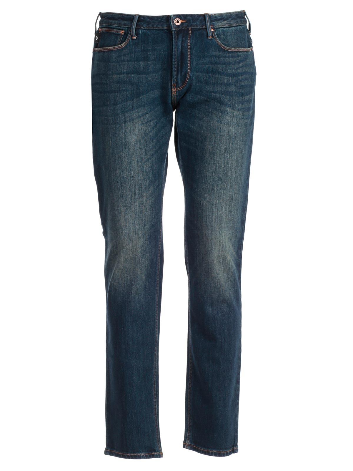c10b424130 Emporio Armani Jeans