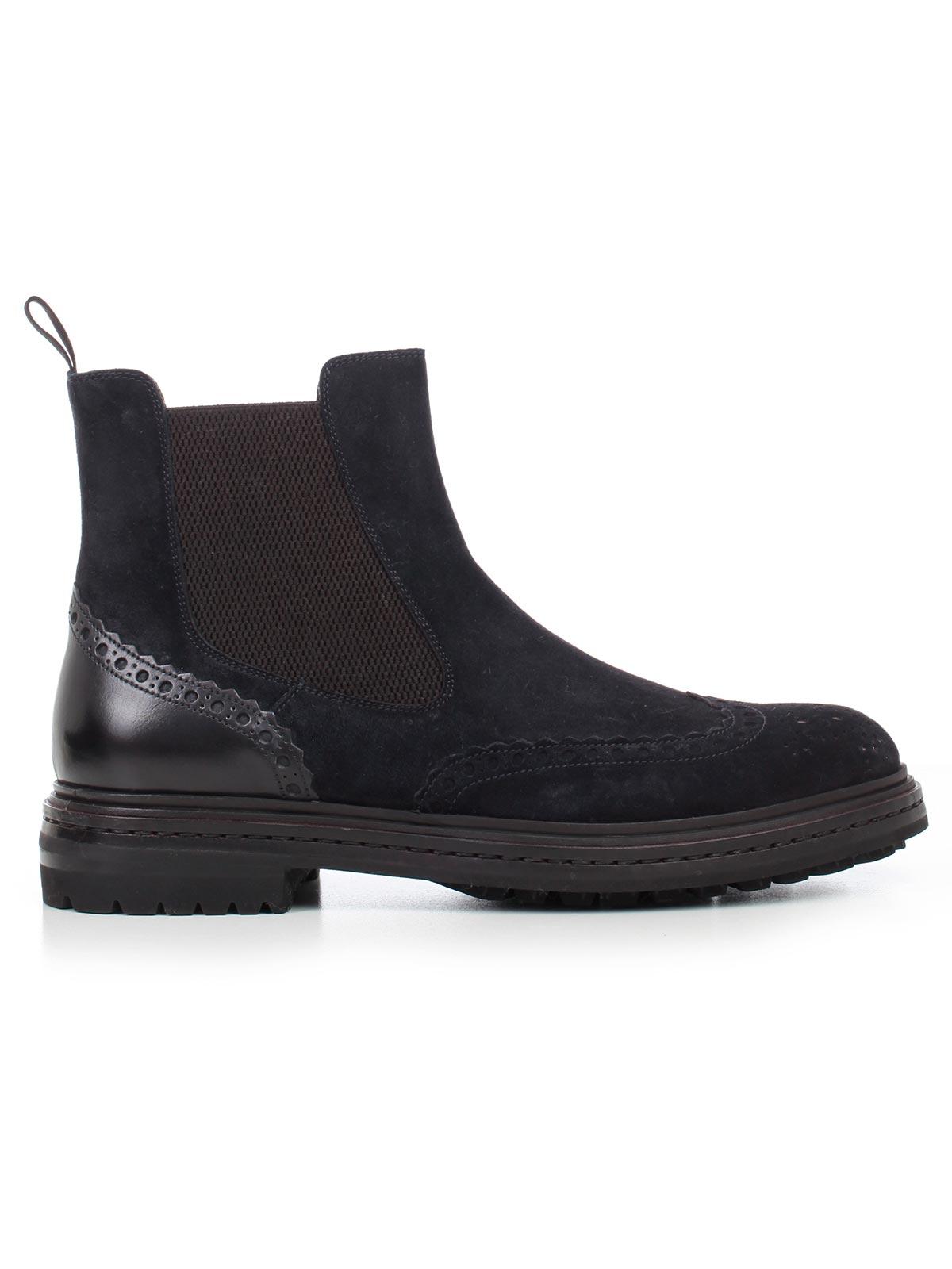 Picture of Santoni Shoes