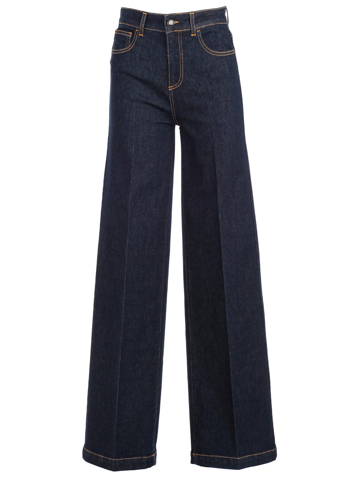 Picture of Semicouture Jeans