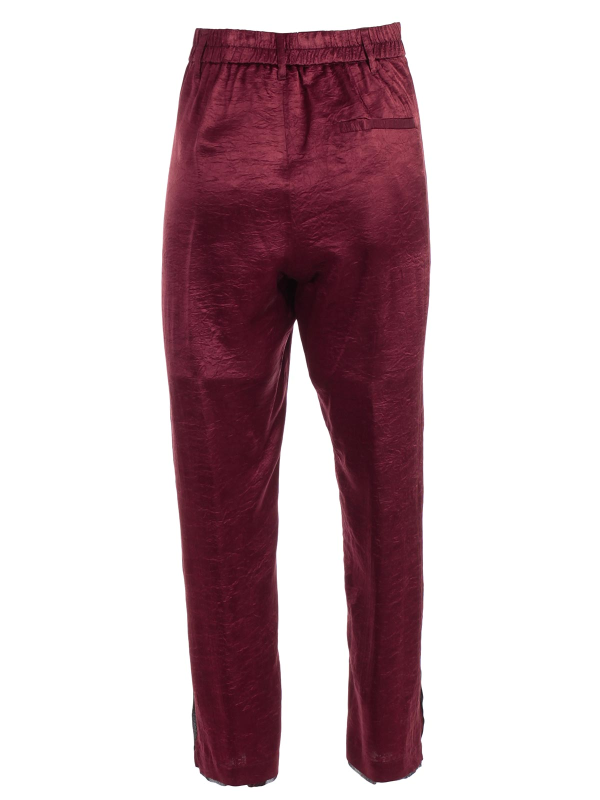 Picture of Ann Demeulemester Trousers