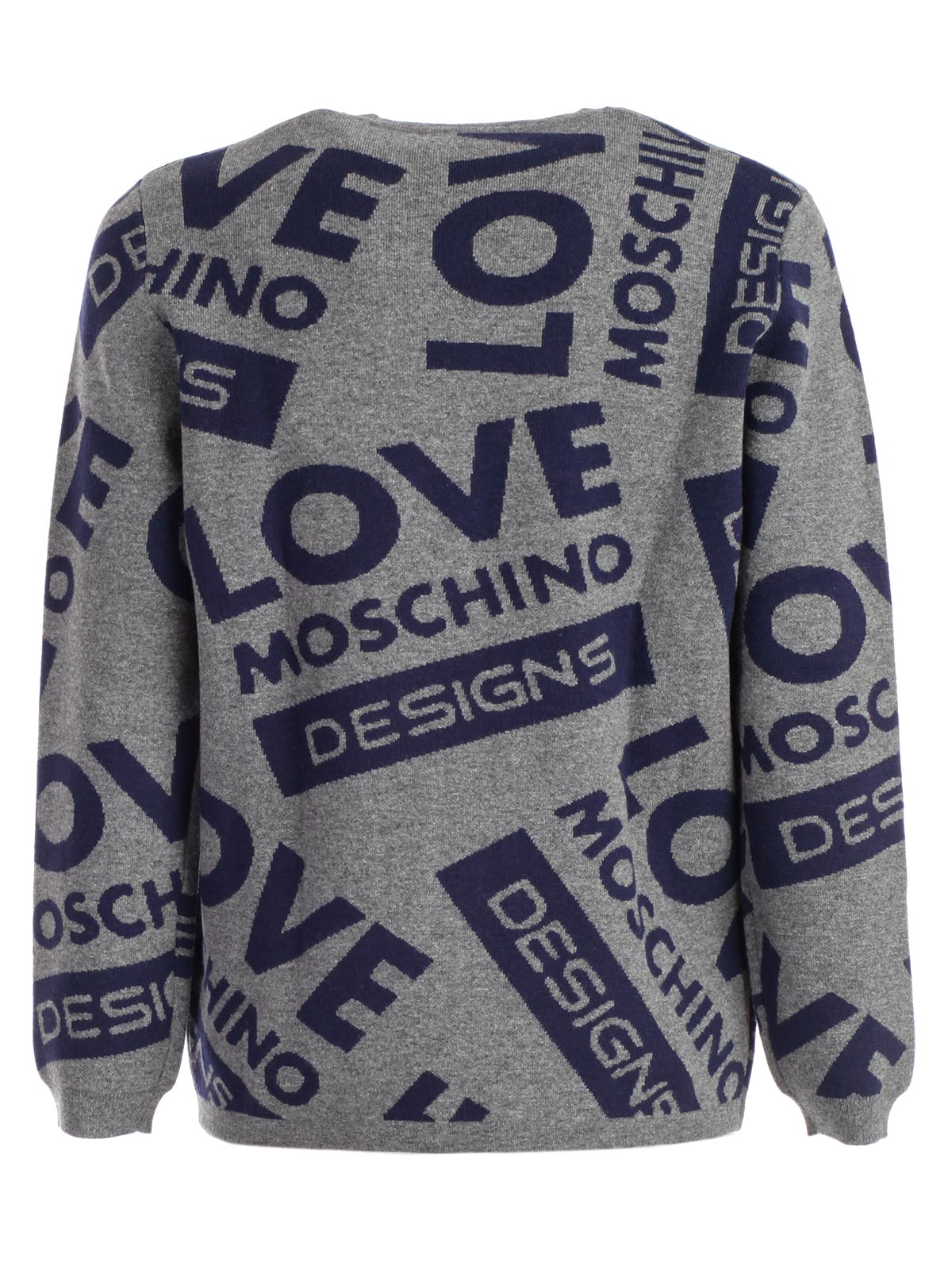 Picture of Love Moschino Jersey