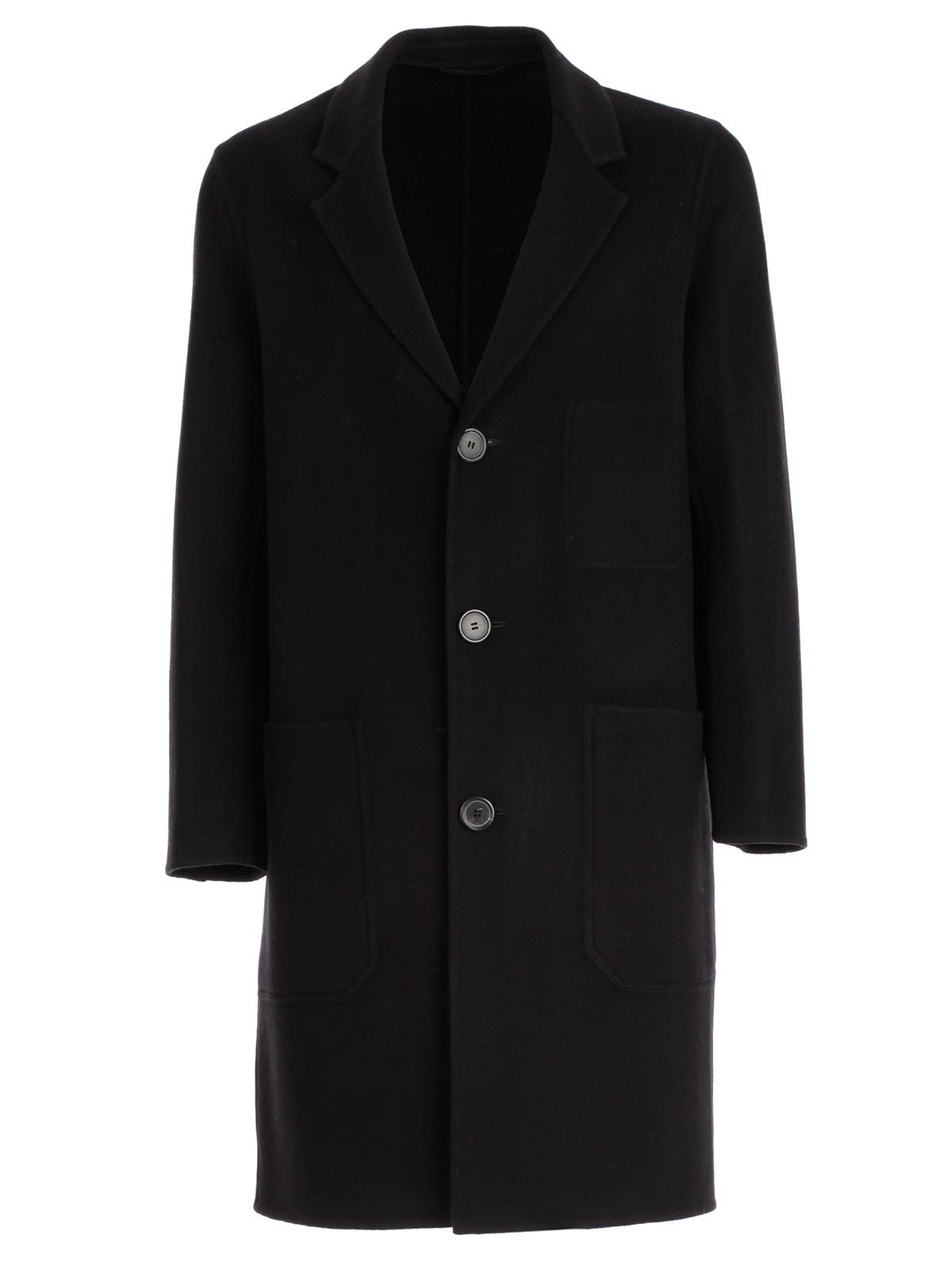 Picture of Ami Alexandre Mattiussi Coat