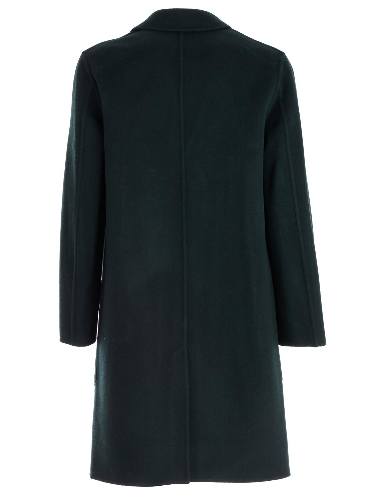 Picture of Ami Alexandre Mattiussi Coat