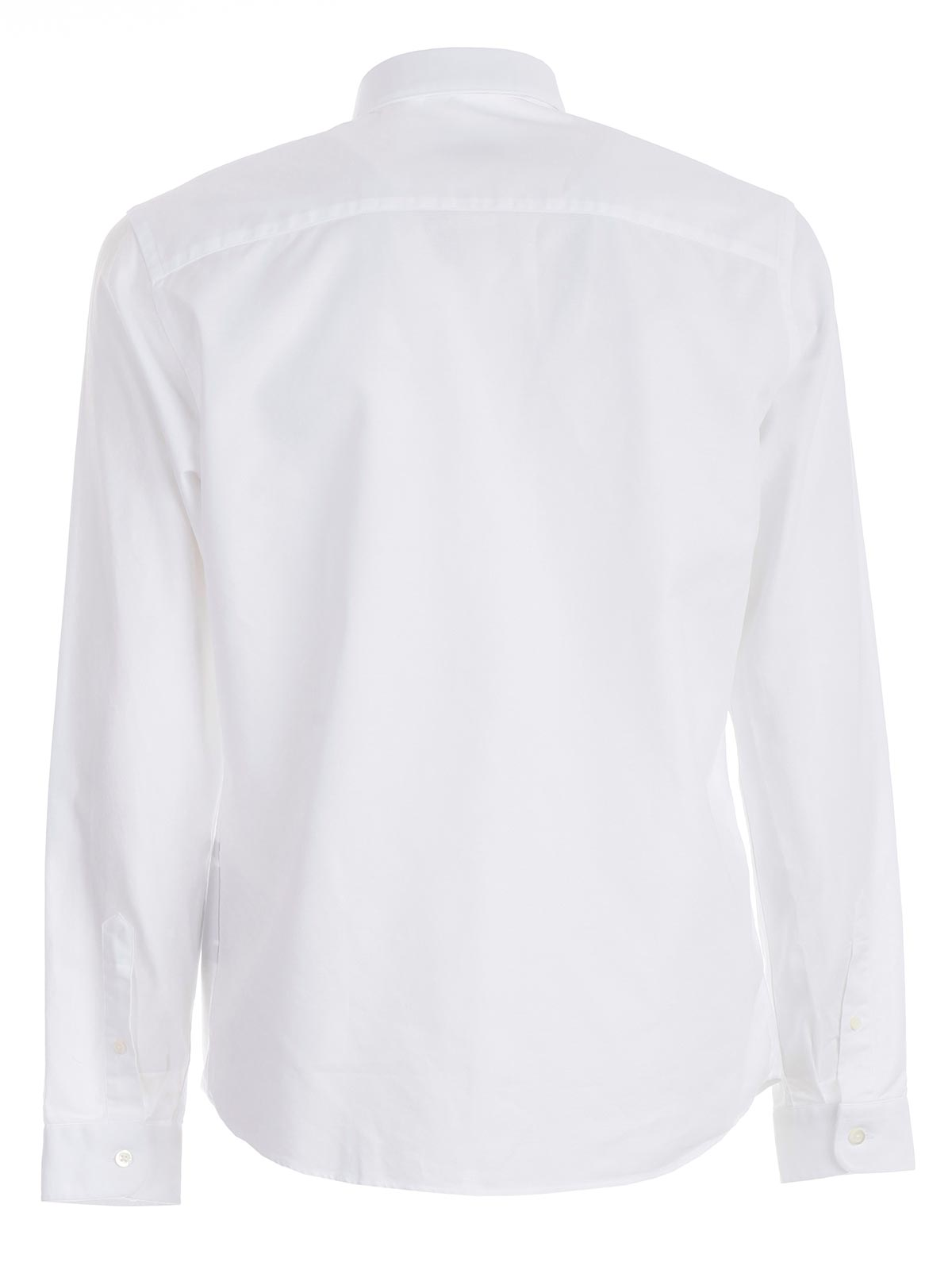 Picture of Ami Alexandre Mattiussi Shirt
