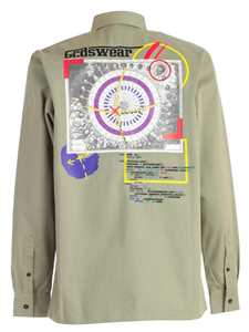 Picture of Gcds Shirt