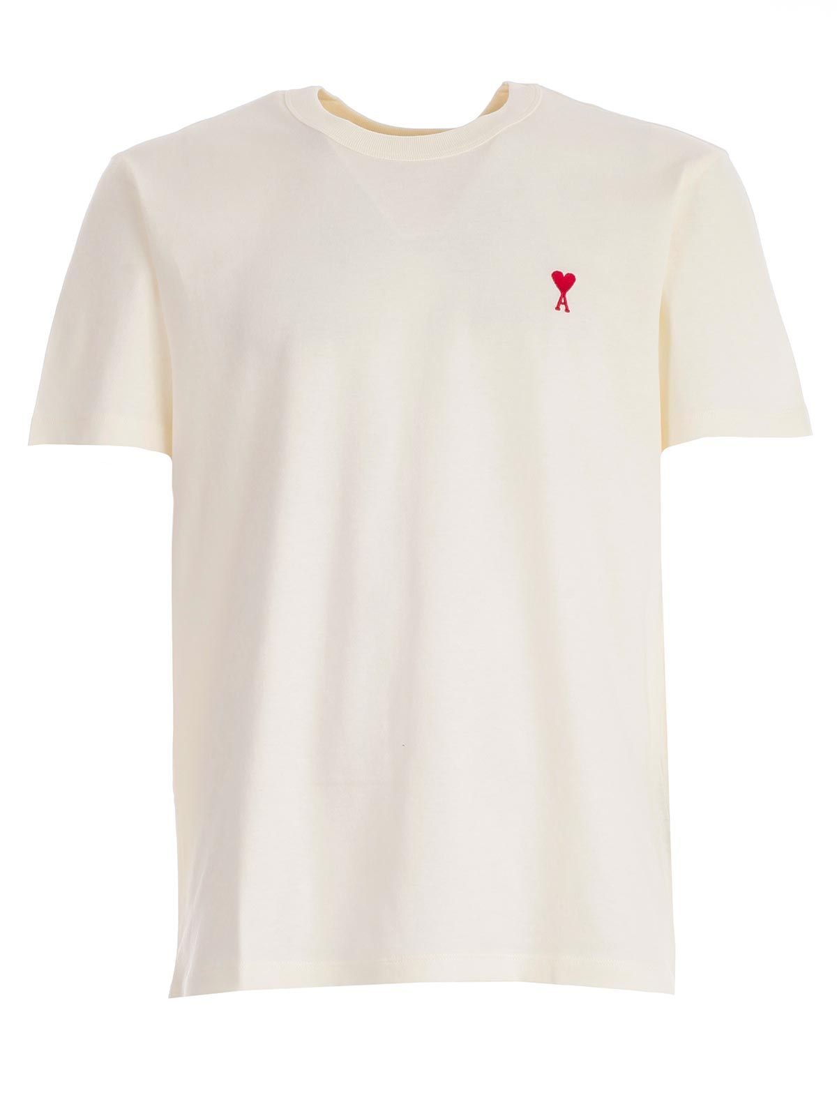 Picture of Ami Alexandre Mattiussi T- Shirt