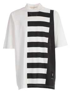 Picture of Rick Owens Drkshdw T- Shirt