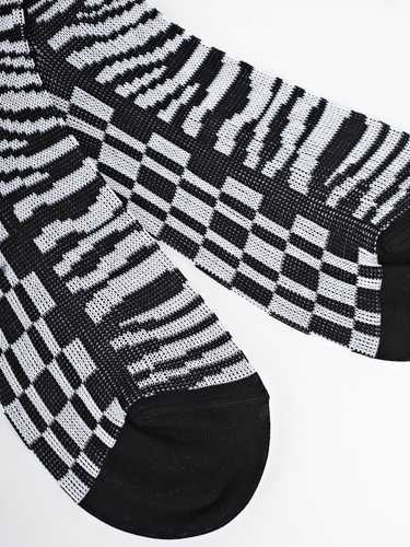 Picture of HAIDER ACKERMANN SOCKS