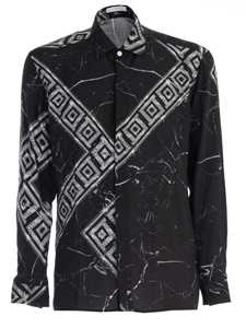 Picture of Versace Collection Shirt