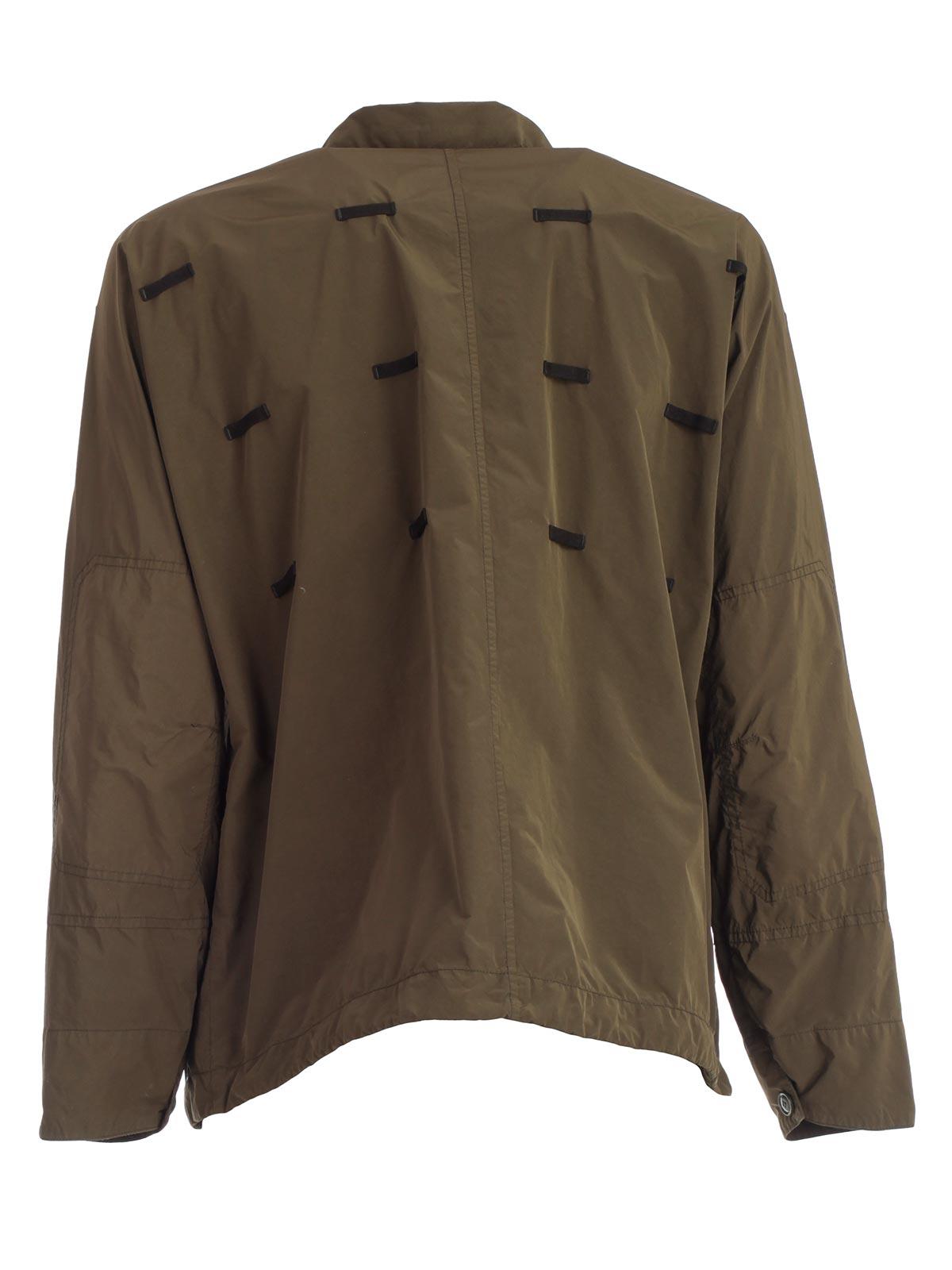 size 40 1fbe9 c5473 Aspesi Jacket
