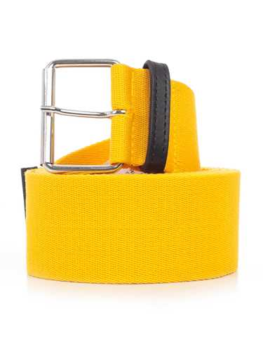 Picture of Erika Cavallini Belt