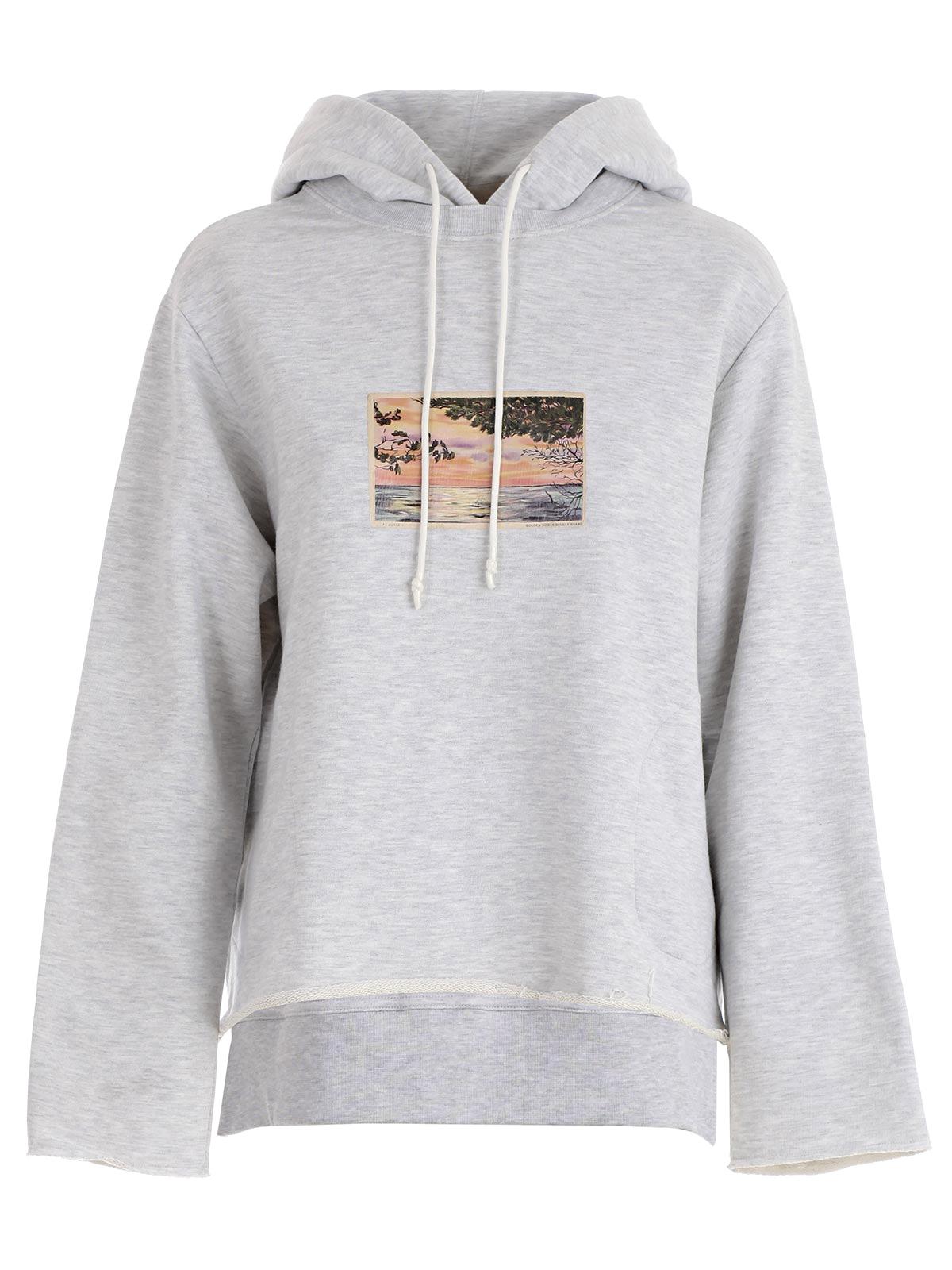Picture of Golden Goose Deluxe Brand Sweatshirt