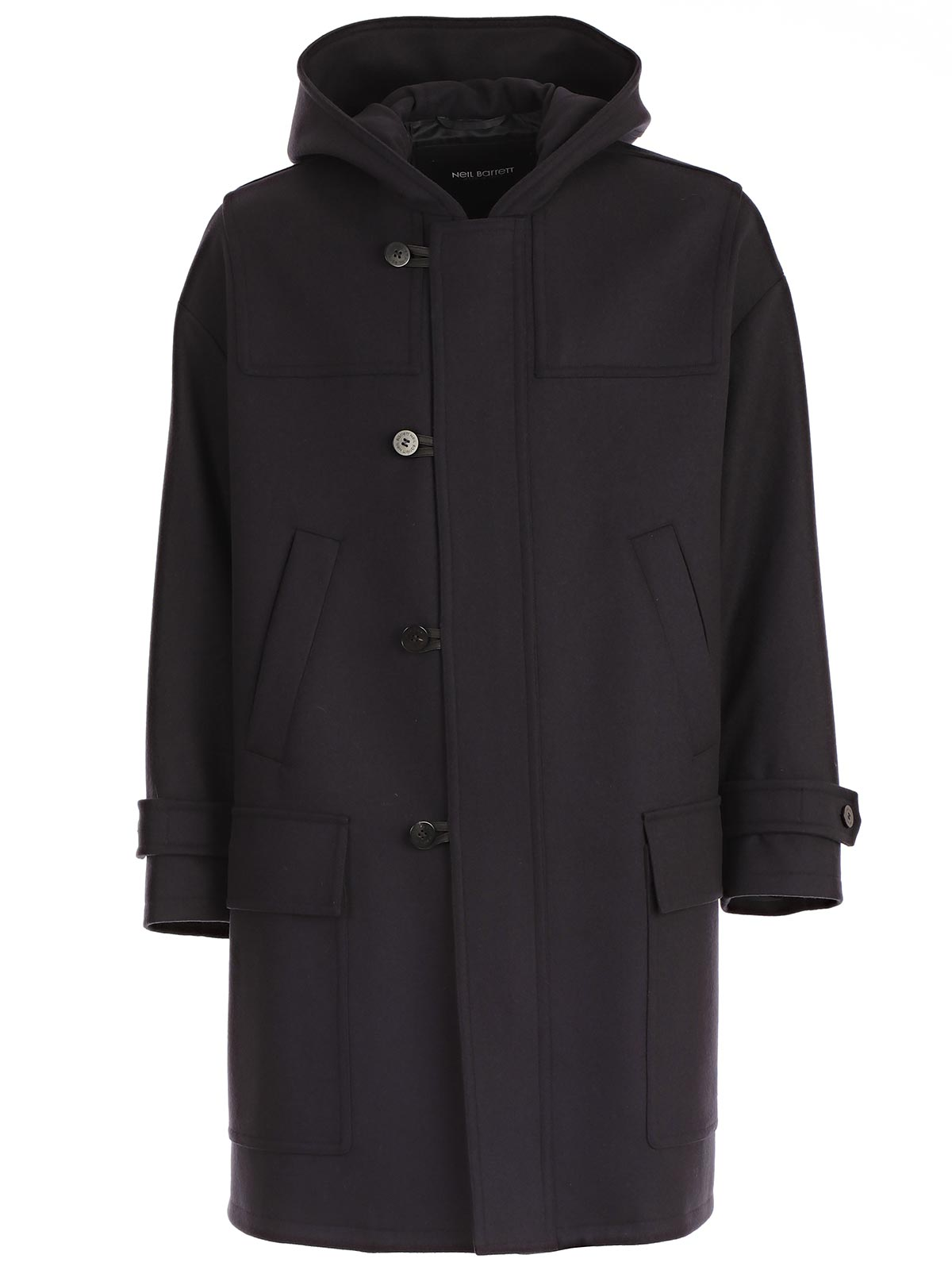 Picture of Neil Barrett Coat