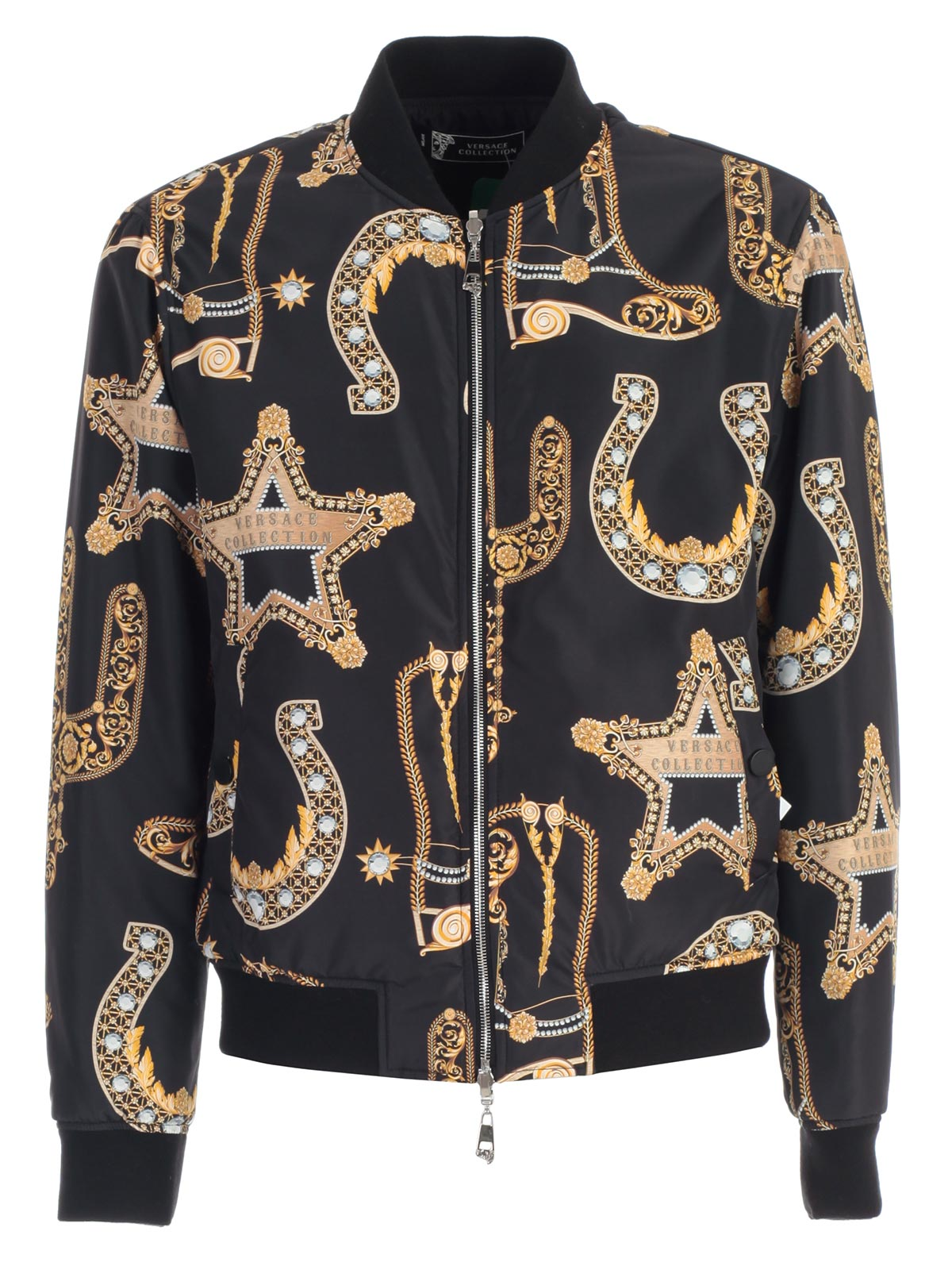 fe45b4d60f Versace Collection Jacket