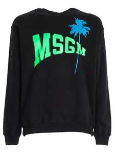 Picture of Msgm Sweatshirt