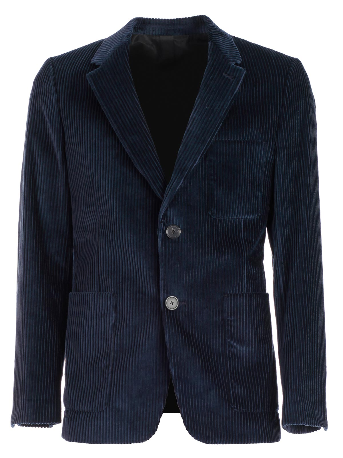 Picture of Ami Alexandre Mattiussi Jacket