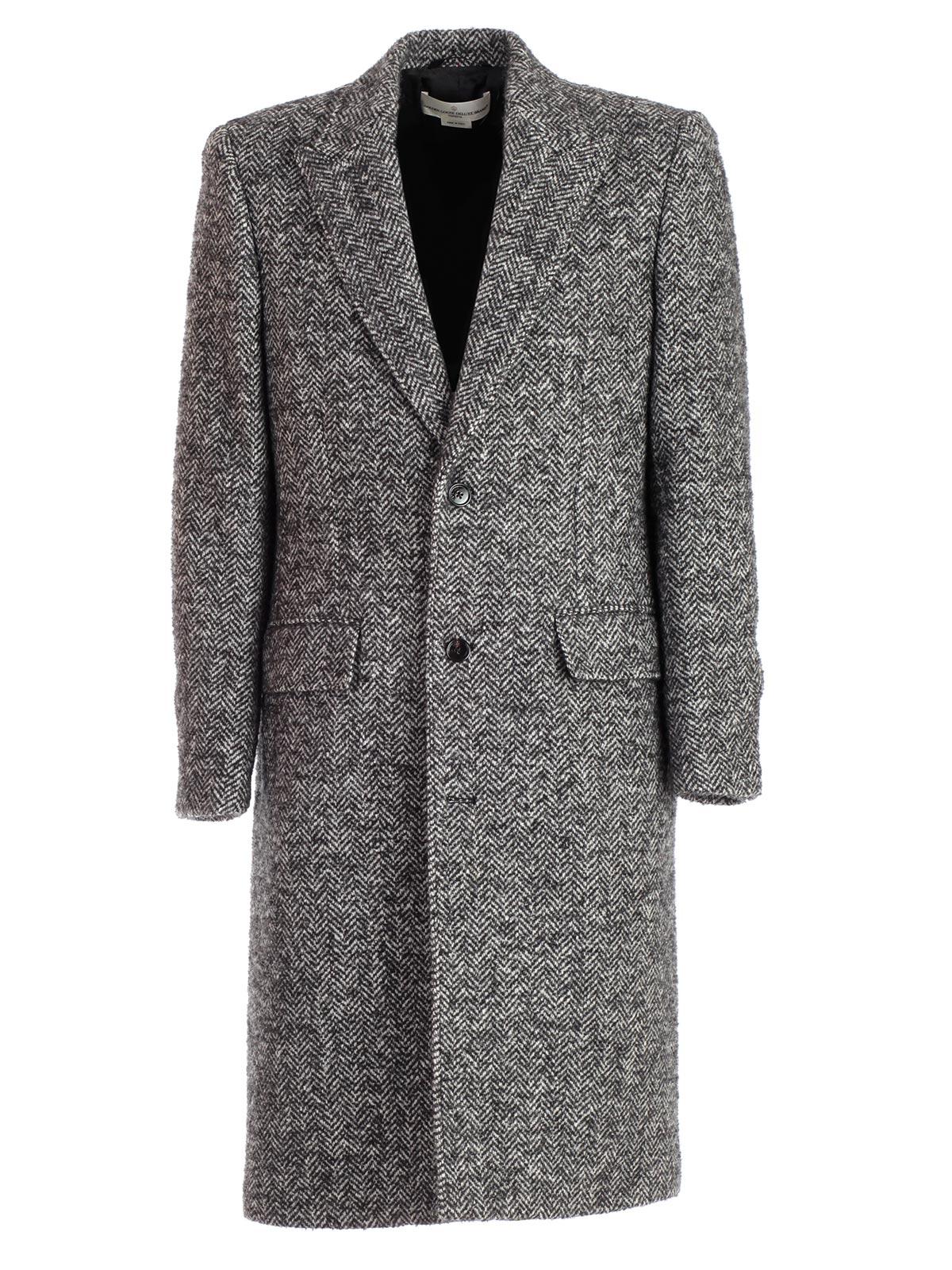 Picture of Golden Goose Deluxe Brand Coat